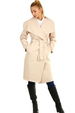 9afeaa9823e Jarní dámský kabát 1355 Kč