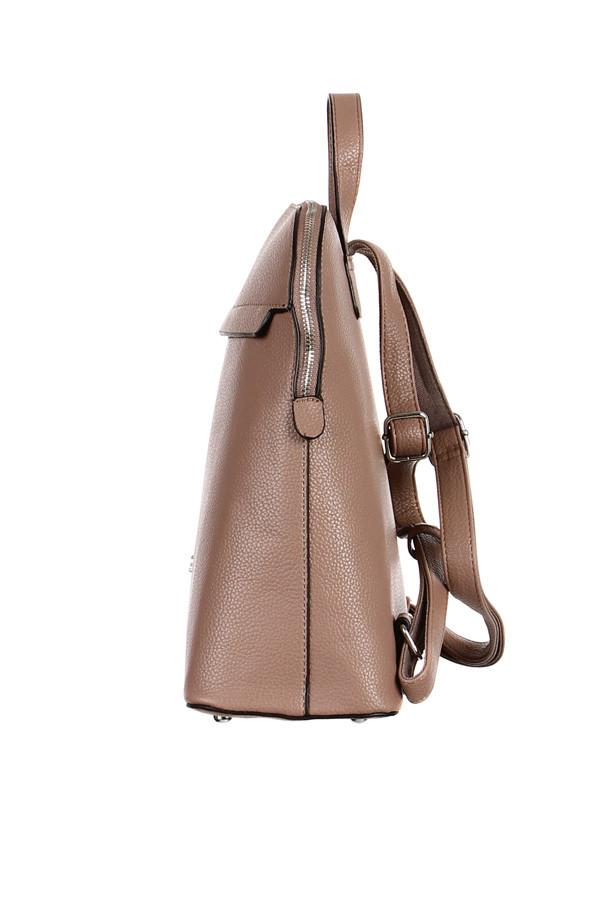 Může se Vám také líbit. Velký dvoukapsový kožený batoh ... e8ce196f2f